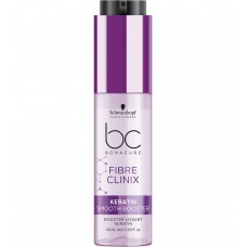 BC Bonacure Fibre Clinix Keratin Smooth Booster 1.5oz