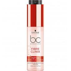 BC Bonacure Fibre Clinix Peptide Repair Booster 1.5oz
