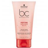 Schwarzkopf BC Bonacure Peptide Repair Rescue Sealed Ends 2.5oz