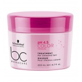 BC Bonacure pH 4.5 Color Freeze Treatment