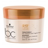 BC Bonacure Q10+ Time Restore Treatment 6.8oz