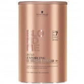 BLONDME Bond Enforcing Clay Lightener 350G