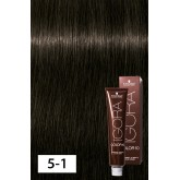 Igora Color10 5-1 Light Brown Cendre 2oz