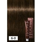 Igora Color10 6-0 Dark Blonde Natural 2oz