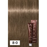 Igora Color10 8-0 Light Blonde Natural 2oz