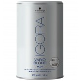 Igora Vario Blond Plus Bleach With Fibre Bond 450g