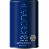 Igora Vario Blond Super Plus Bleach With Fibre Bond 450g