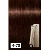 Igora Royal Absolutes 4-70 Medium Brown Copper Natural 2oz