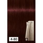 Igora Royal Absolutes 4-80 Medium Brown Red Natural 2oz
