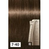 Igora Royal Absolutes 7-40 Medium Blonde Beige Natural 2oz