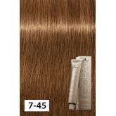 Igora Royal Absolutes 7-450 Medium Blonde Gold 2oz