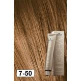 Igora Royal Absolutes 7-50 Medium Blonde Gold Natural 2oz