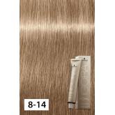 Igora Royal Absolutes 8-140 Light Blonde Cendre Beige 2oz