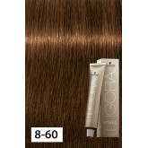 Igora Royal Absolutes 8-60 Light Blonde Chocolate Natural 2oz