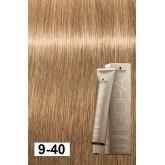 Igora Royal Absolutes 9-40 Extra Light Blonde Beige Natural 2oz