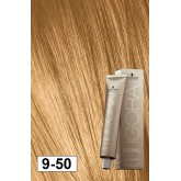 Igora Royal Absolutes 9-50 Extra Light Blonde Gold Natural 2oz