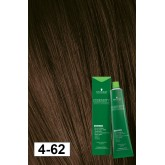 Essensity 4-62 Medium Auburn Smokey Brown