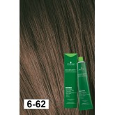 Essensity 6-62 Dark Auburn Smokey Blonde