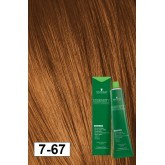 Essensity 7-67 Medium Auburn Copper Blonde