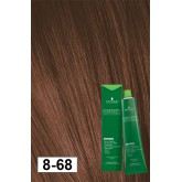 Essensity 8-68 Light Auburn Red Blonde
