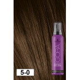 Igora Expert Mousse 5-0 Light Brown
