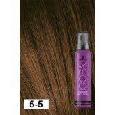Igora Expert Mousse 5-5 Light Brown Gold