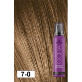 Igora Expert Mousse 7-0 Medium Blonde