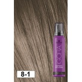 Igora Expert Mousse 8-1 Light Blonde Cendre