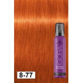 Igora Expert Mousse 8-77 Light Blonde Extra Copper