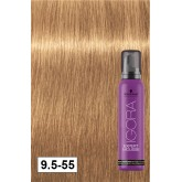 Igora Expert Mousse 9.5-55 Honey 3.4oz