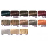 Igora Expert Mousse Color Chart