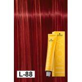 Igora Fashion Lights L-88 Red 2oz