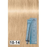 Igora Royal 10-14 Highlift Ultra Blonde Ash Beige 2oz