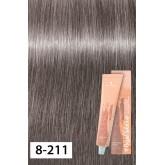 Igora Royal Disheveled Nudes 8-211 Light Blonde Ash Cendre Extra 2oz