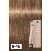 Igora Royal 8-46 Light Blonde Beige Chocolate 2oz