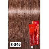 Igora Royal Dusted Rouge 8-849 Light Blonde Red Beige Violet 2oz