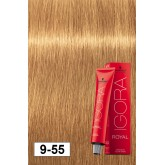 Igora Royal 9-55 Extra Light Blonde Gold Extra 2oz
