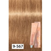 Igora Royal Disheveled Nudes 9-567 Extra Light Blonde Gold Chocolate Copper 2oz