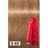 Igora Royal 9-65 Extra Light Blonde Chocolate Gold 2oz
