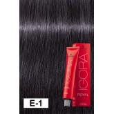 Igora Royal E-1 Cendre Extract 2oz