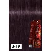 Igora Royal Opulescence 3-19 Dark Brown Cendre Violet 2oz