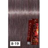 Igora Royal Opulescence 8-19 Light Blonde Cendre Violet 2oz