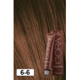 Igora Color10 6-6 Dark Blonde Auburn 2oz