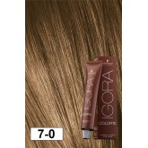 Igora Color10 7-0 Medium Natural Blonde 2oz