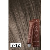 Igora Color10 7-12 Medium Ash Smokey Blonde 2oz