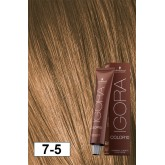 Igora Color10 7-5  Medium Blonde Beige Gold 2oz