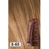 Igora Color10 8-65 Light Auburn Gold Blonde 2oz