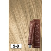 Igora Color10 9-0 Extra Light Natural Blonde 2oz