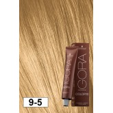 Igora Color10 9-5 Very Light Blonde Beige 2oz