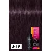 Igora Vibrance 3-19 Dark Brown Cendre Violet